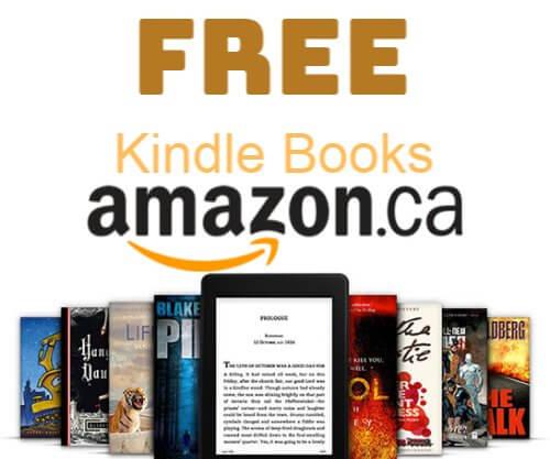 Amazon kindle free ebooks