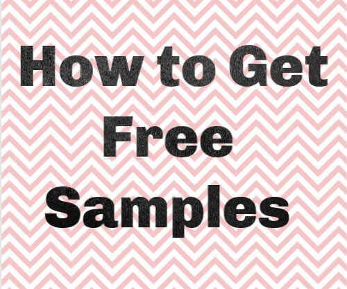 Free Samples SampleSource