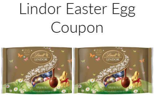 Lindt Chocolate Coupon: Save $3.00 (Previous)