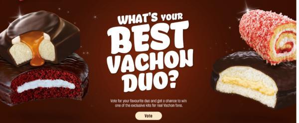 Vachon Contest Duo
