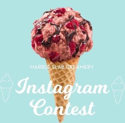 marble slab contest, Marble Slab Contest for Canada – WIN THREE $10 Gift Cards