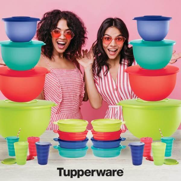 WIN Tupperware Impressions Krazy 8 Sets (8 Winners!)