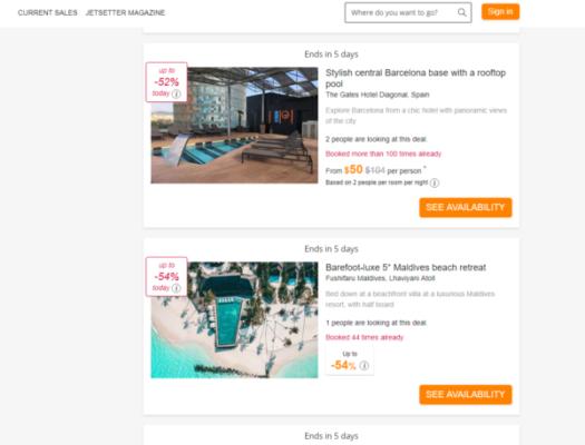 Flash Sale, 10 Flash Sale Sites to Checkout