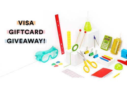 Flipp Contest Canada ~ Win a $100 Visa Gift Card