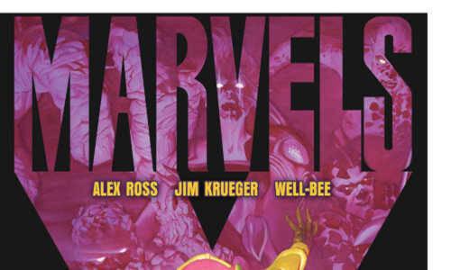Free Download of Marvels Comics