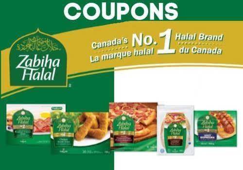 Zabiha Halal Coupon – Printable Savings