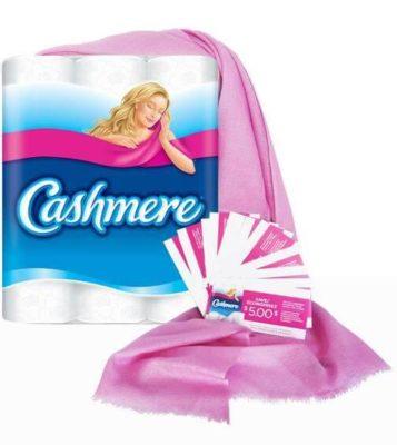 cashmere bathroom tissue - cashmere contest