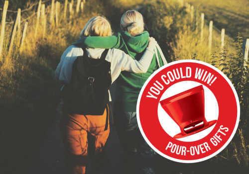 Melitta Contest for Canada: Win a Melitta Coffee Prize Pack