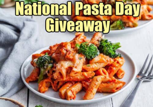 Italpasta Contest – Win a Italpasta Prize Pack