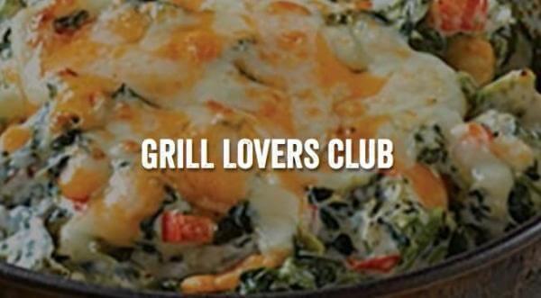Montanas Grill Lovers Club