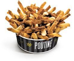 New York Fries POutine