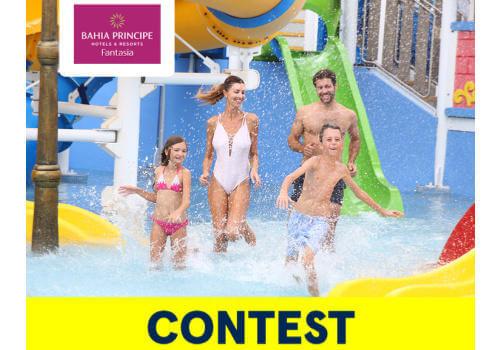 Air Transat Contest ~ Win a Trip to Punta Cana