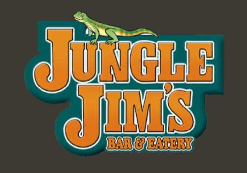 Jungle Jims Canada Restaurant Logo
