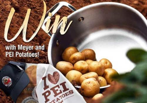 PEI Potato Contest