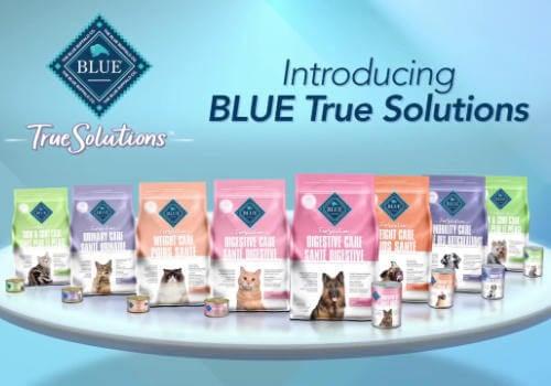 Blue Buffalo True Solutions coupon
