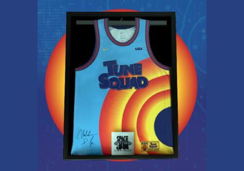 Blue Notes Tune Squad contest