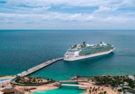 Expedia Contest Win $5000 Towards a Cruiship cruise