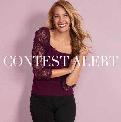 Suzy Shier Contest: Win a $200 Shopping Spree