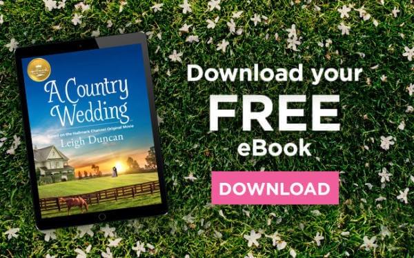 Free Hallmark Ebook