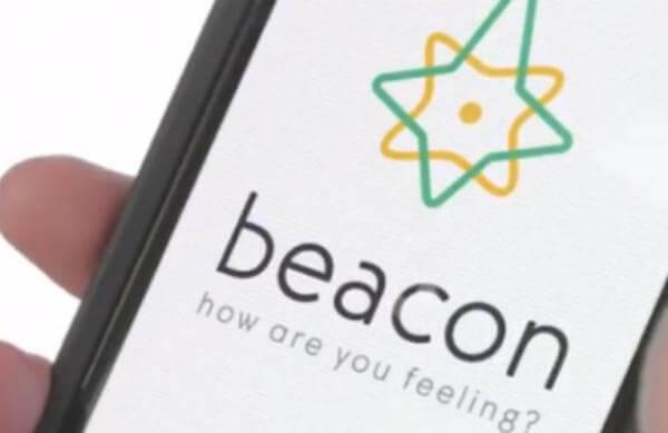 Mind Beacon Iphone