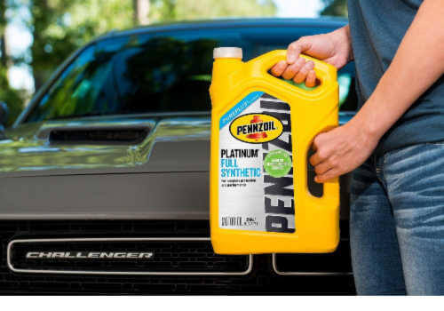 Pennzoil Oil Change Coupons