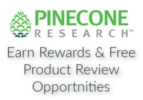 Pinecone Canada