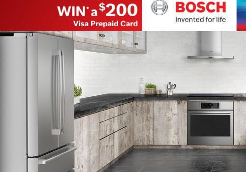 Bosch Contest