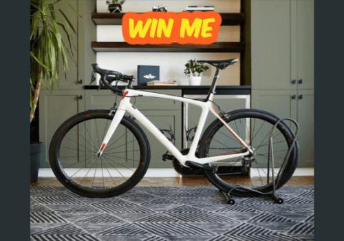 Silk Canada Contest – Win a Pro Road Bike or a Coffee Machine (Over $2500 value)