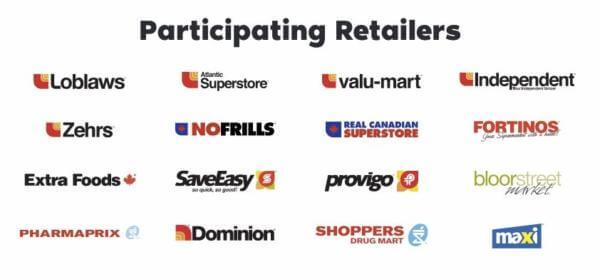 PC Insider Retailers