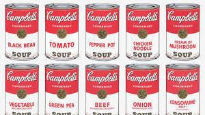 Campbells History