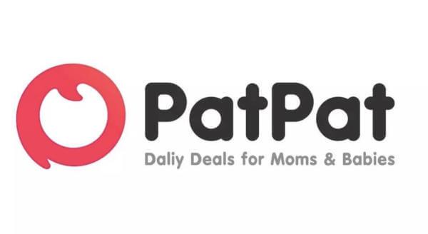 PatPat Canada Logo