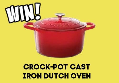 pot crockpot