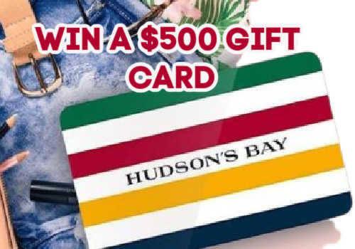 Hudson Bay Contest