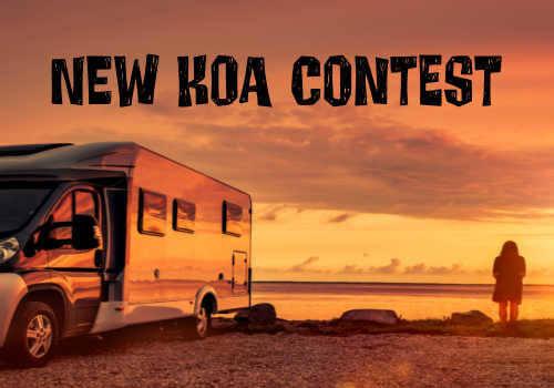 KOA contest