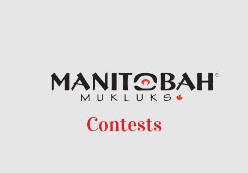 Manitobah mukluks contest