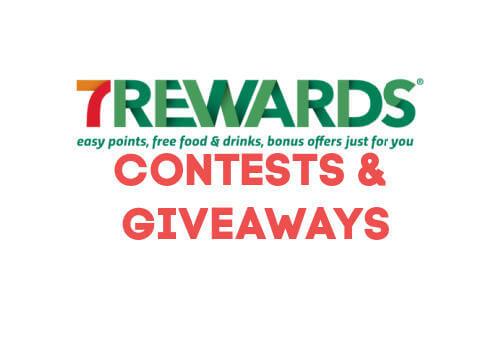 7 Eleven Contests