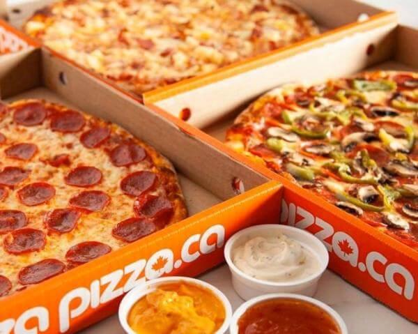 Pizza Pizza Specials