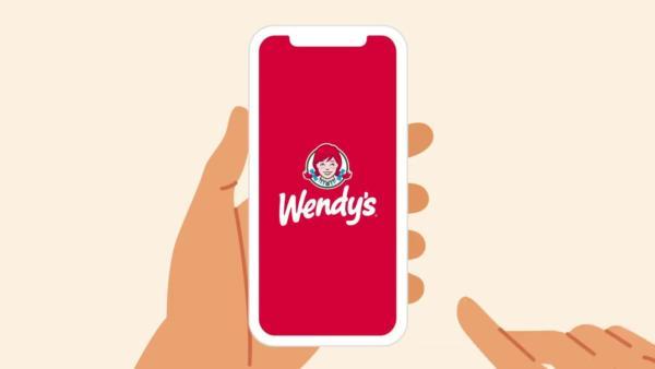 Wendys - Mobile-App