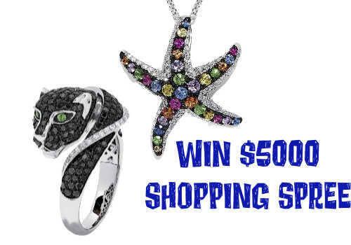 Effy Jewelry Contest