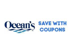 ocean's tuna coupon