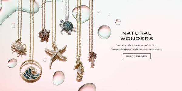 Effy Jewelry Pendents