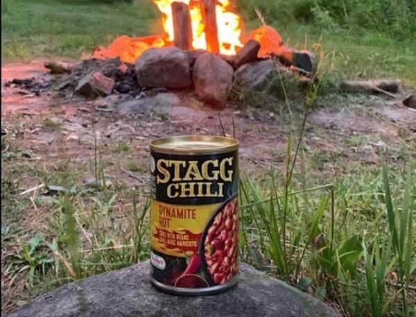 Stagg Chili Canada: Win FREE Stagg Chili Vouchers