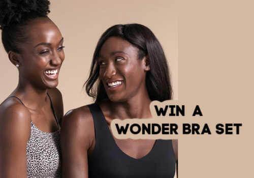 Wonder Bra Contest