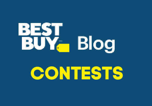 Best Buy Contests