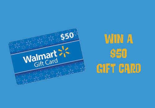 Walmart Contest