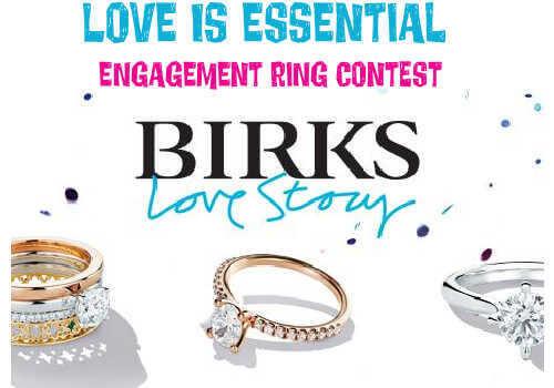 Birks Contest
