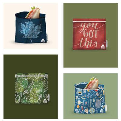 maple leaf bags