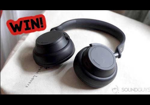 Microsoft Contest: Win Microsoft Headphones 2