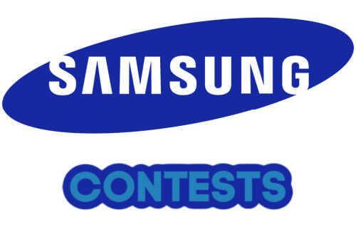 Samsung Contests
