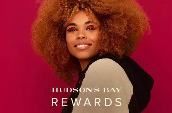 Hudson Bay Rewards